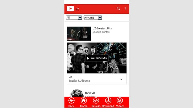 Obtenir Video Player For You Tube Pro - Microsoft Store fr-CA