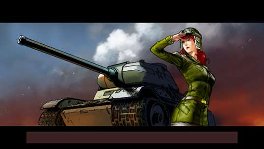 Tanks World War screenshot 1