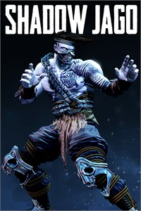 Carátula del juego Ultimate Shadow Jago Pack