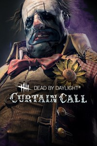 Carátula del juego Dead by Daylight: CURTAIN CALL Chapter