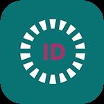 Publisher to InDesign Logo