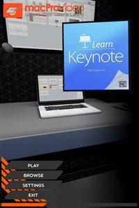Keynote Course By macProVideo 101