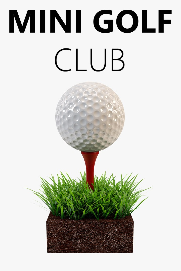 73bf70f5c5 Baixar Mini Golf Club - Microsoft Store pt-BR