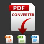 PDf Convertor,Jpg to Pdf : Pdf to Xls Logo