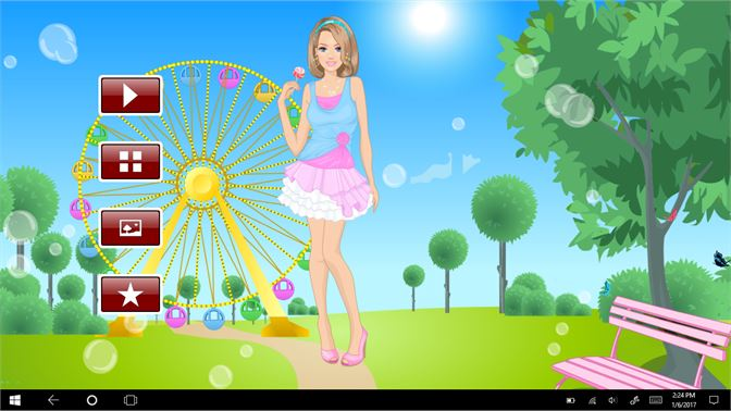 Get Dress Up: Cute Girl - Microsoft Store