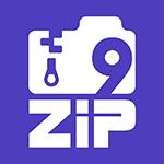 9 ZIP - open rar, zip, 7zip, gzip
