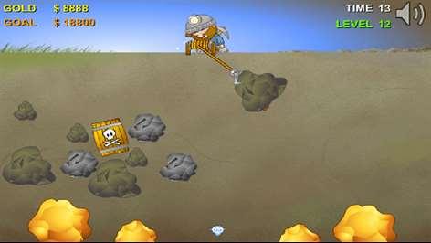 Busy Gold Digger Screenshots 2