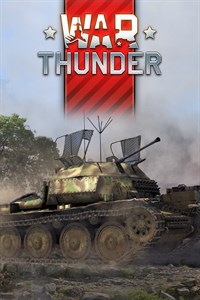War Thunder - SdKfz 140/1 Pack