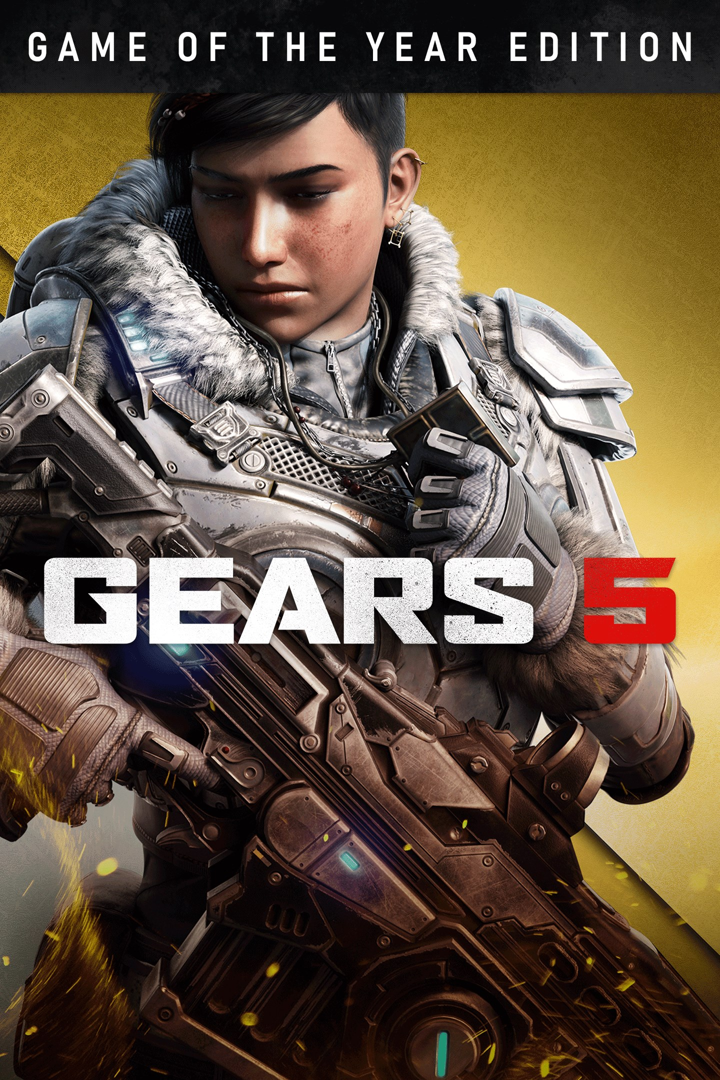 Gears 5 Game of the Year Edition Gears 5 Game of the Year Edition