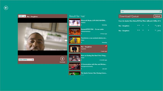 MP3/MP4 - Downloader खरीदें - Microsoft Store hi-IN