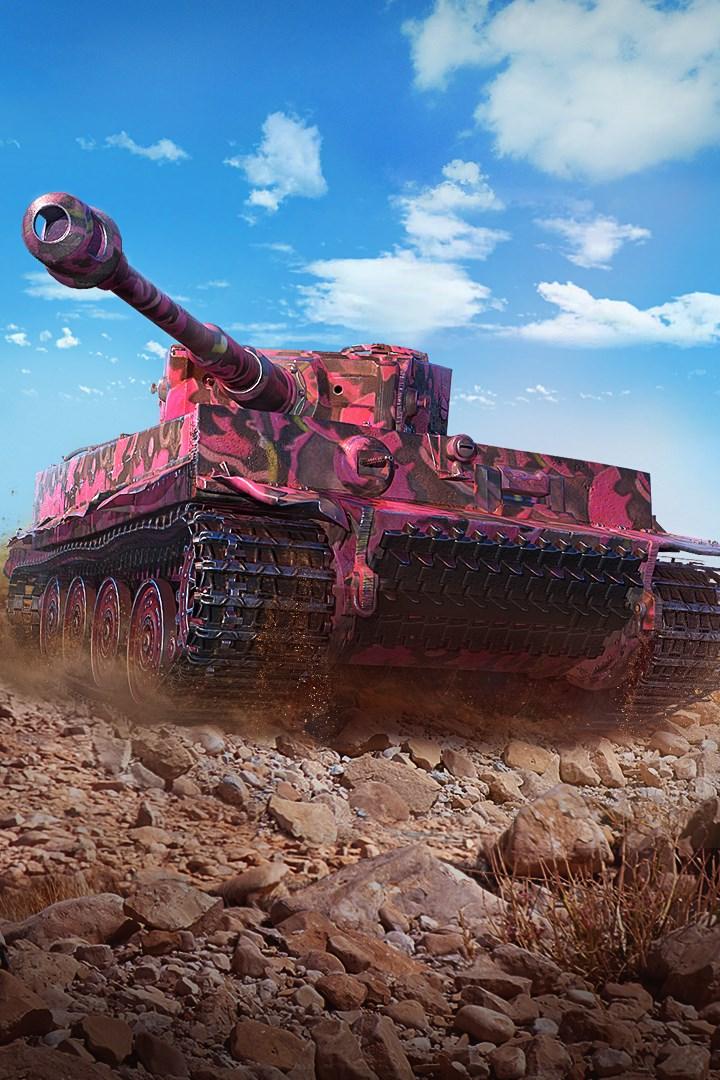 Get World of Tanks Blitz - Microsoft Store