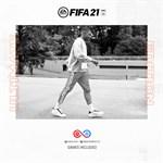 FIFA 21 Ultimate Edition Xbox One & Xbox Series X|S Logo