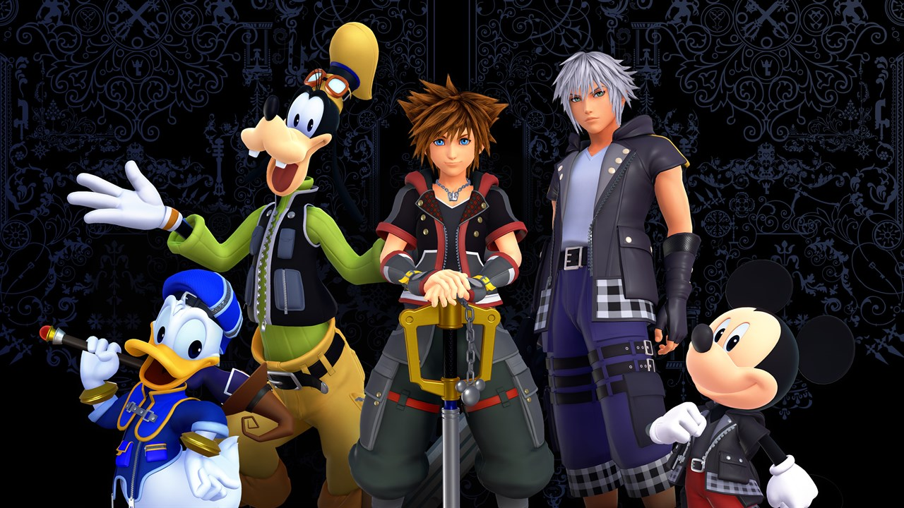 Kingdom Hearts: How and Where to Play