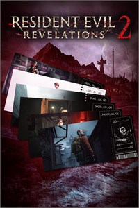 Resident Evil Revelations 2 Season Pass