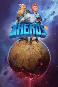 Carátula del juego ZHEROS
