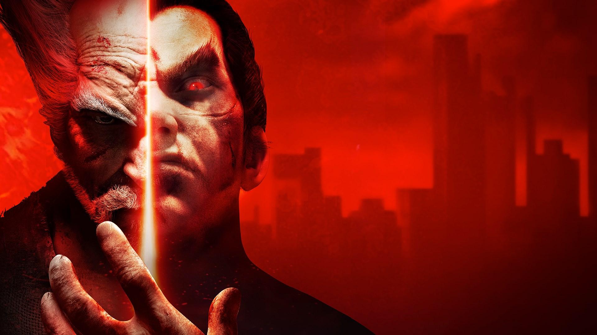 Comprar Tekken 7 - Microsoft Store pt-BR