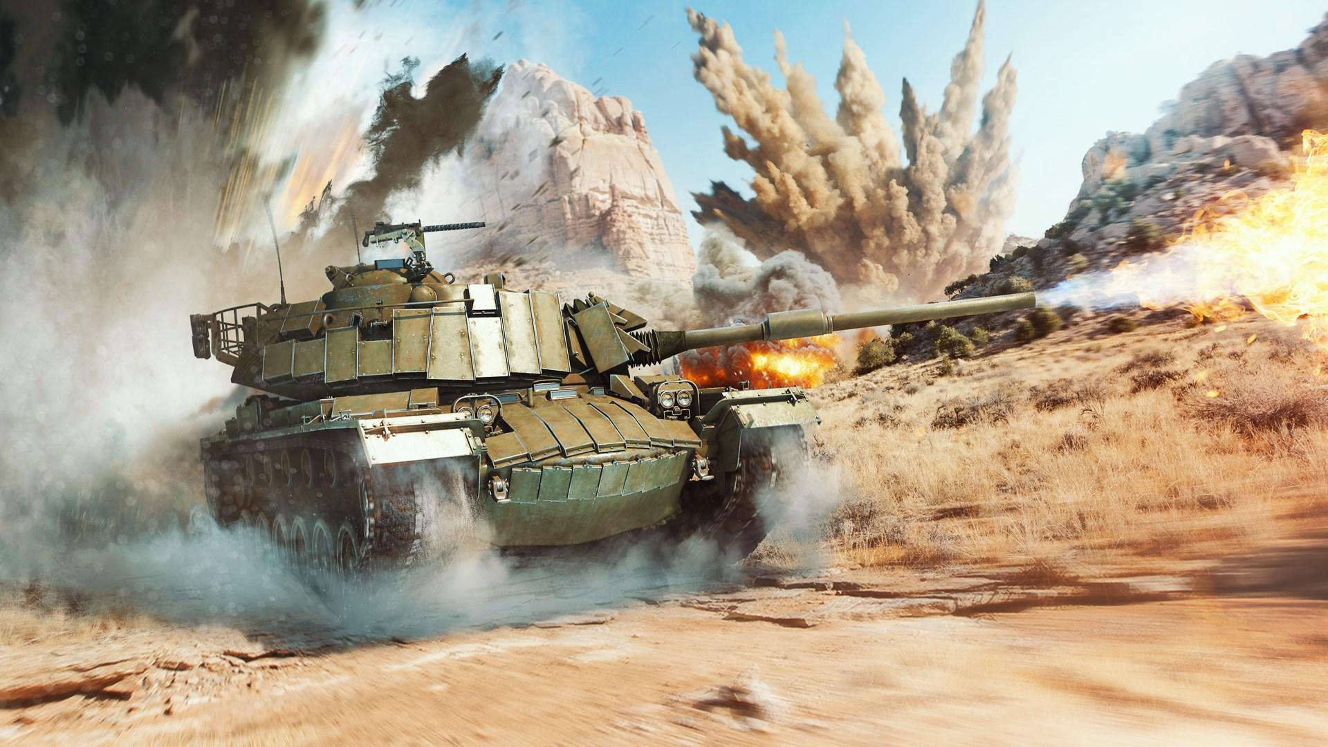Buy War Thunder - Magach 3 - Microsoft Store