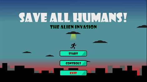 Save All Humans! Screenshots 1