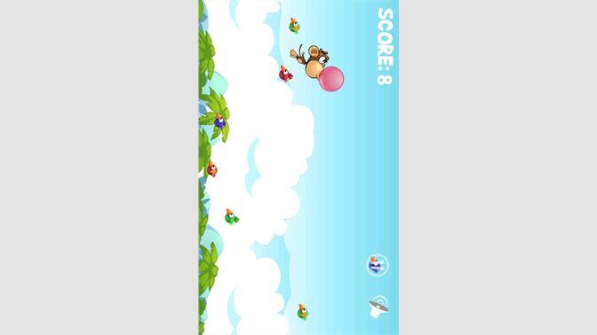 Get Bubble Gum Air - Microsoft Store