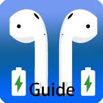 AirPods Guide Logo