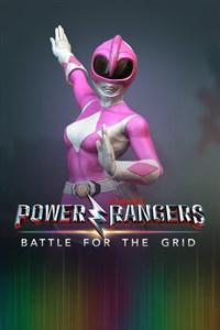 Power Rangers: Battle for the Grid - Kimberly Hart skin for Ranger Slayer