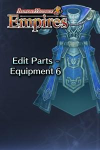 Carátula del juego Edit Parts - Equipment 6