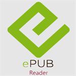 EPUB Reader Master Logo