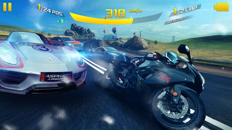 Top 10 Best Free Car Racing Games for Windows 10 PC in 2019
