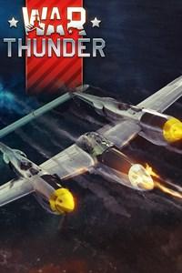 War Thunder - USA Pacific Campaign