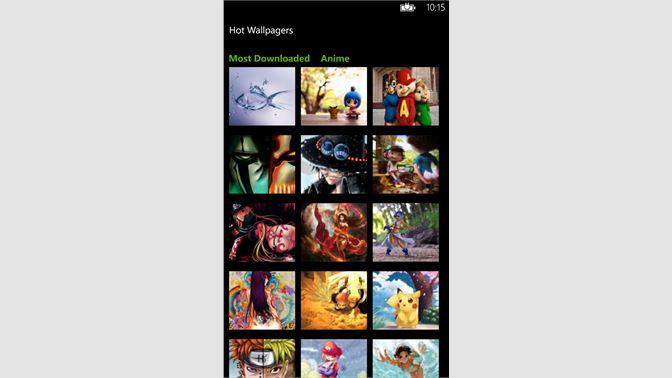 Get Wallpaper Hd Microsoft Store