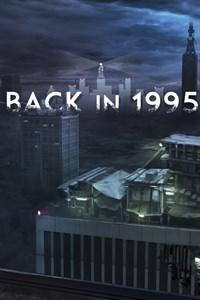 Carátula para el juego Back in 1995 de Xbox 360