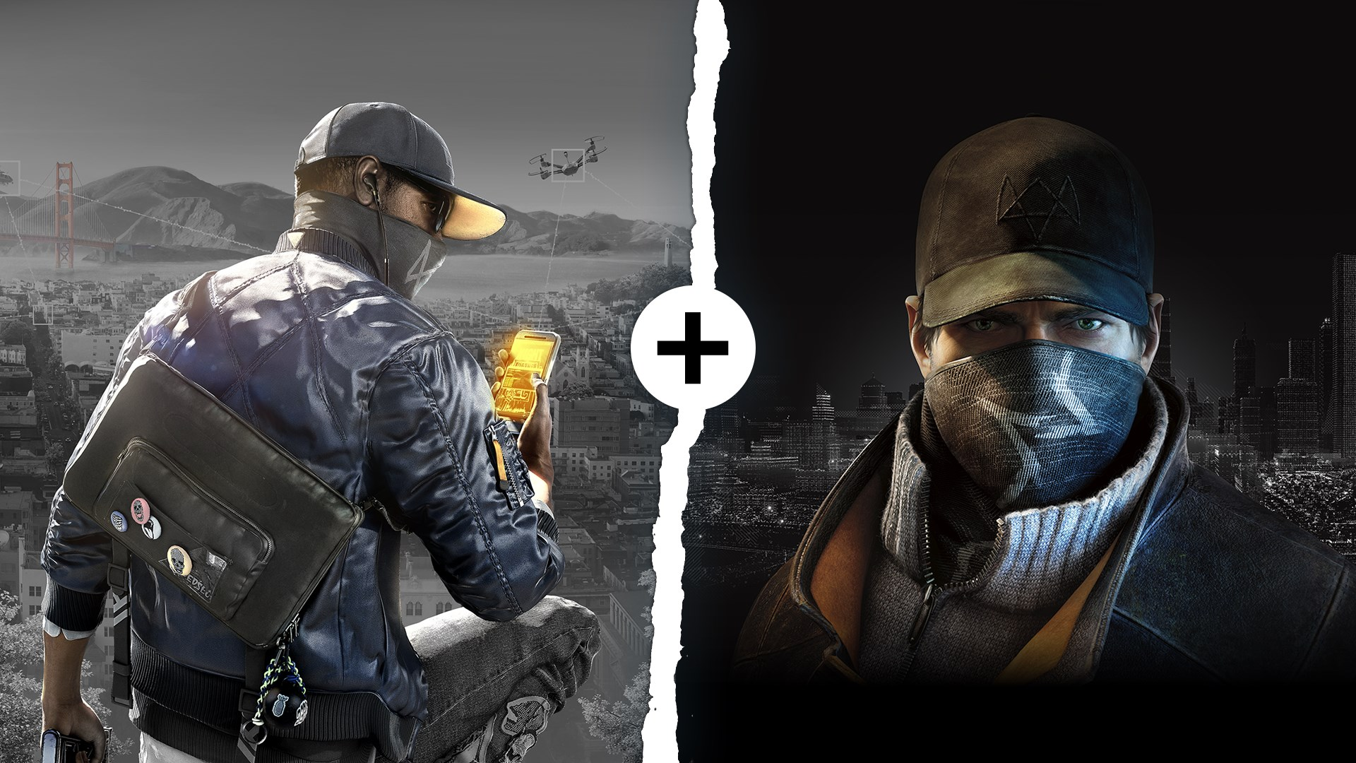 Comprar Watch Dogs 1 + Watch Dogs 2 Gold Editions Bundle - Microsoft Store  pt-BR