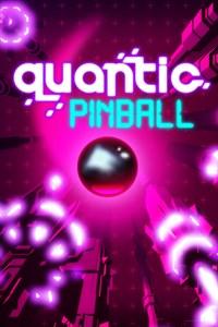 Carátula para el juego Quantic Pinball de Xbox 360