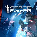 Space Engineers Logo