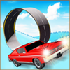 Snow Car Race & Stunts Extreme