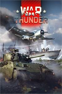 War Thunder - Full Alert Bundle