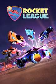 Buy Rocket League® - Microsoft Store