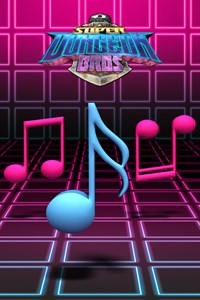 Carátula del juego 80's Soundtrack