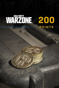 200 Call of Duty®: Warzone™ Points