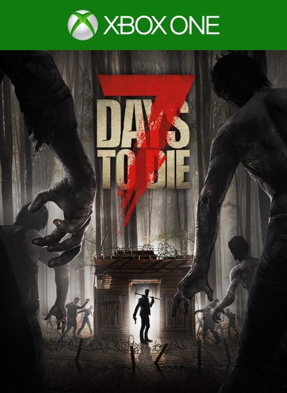 Скриншот №2 к 7 Days to Die