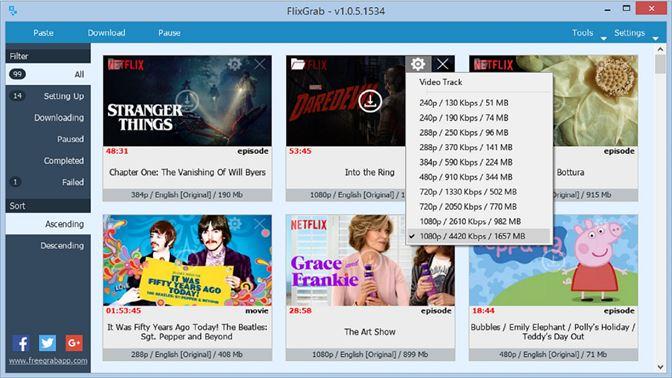 movie downloader software for windows 8