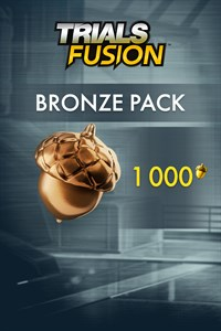 Trials Fusion Bronze Pack