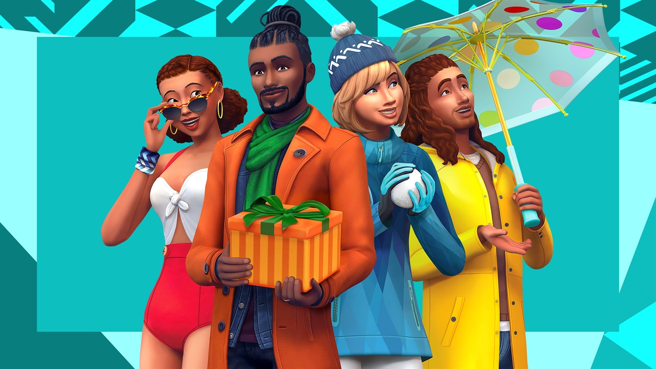 the sims 4 gratis para windows 10