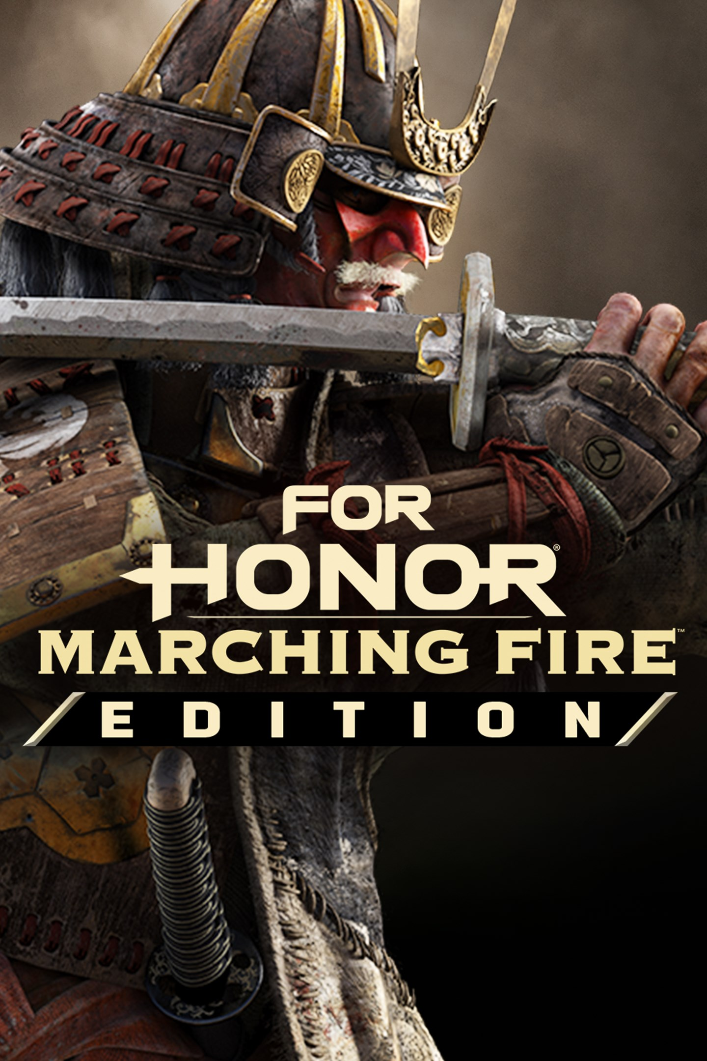 Buy FOR HONOR : MARCHING FIRE EDITION - Microsoft Store