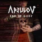 Apsulov: End of Gods Logo