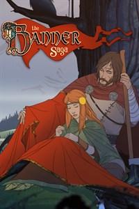 Carátula del juego The Banner Saga