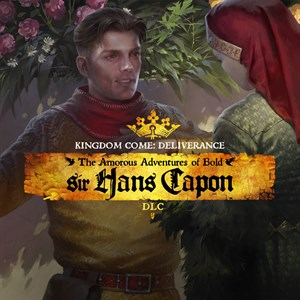 Kingdom Come: Deliverance - The Amorous Adventures of Bold Sir Hans Capon Xbox One