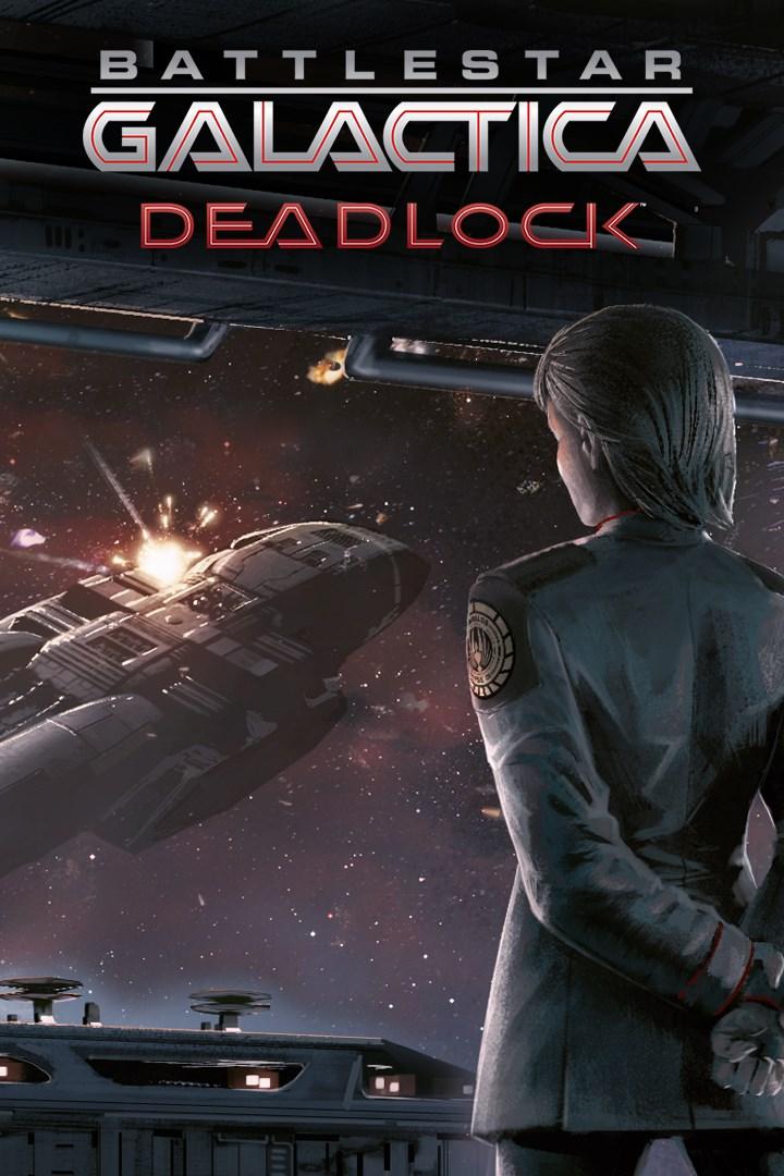 Buy Battlestar Galactica Deadlock™ - Microsoft Store