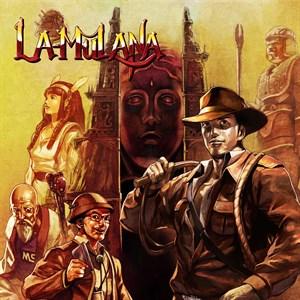 LA-MULANA Xbox One