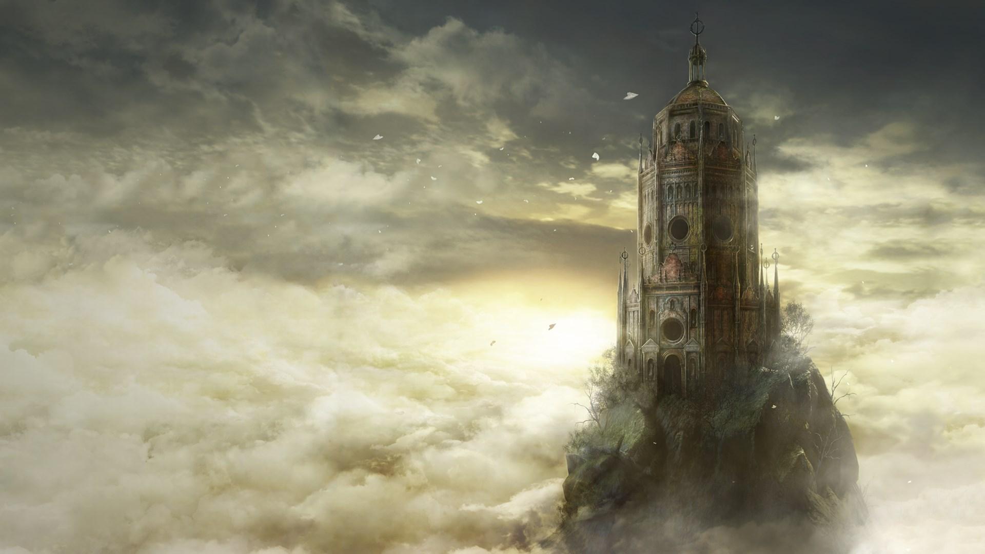 DARK SOULS™ III : The Ringed City™